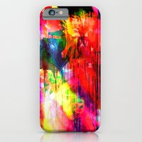 iPhone & iPod Case featuring Blitz by Fimbis
