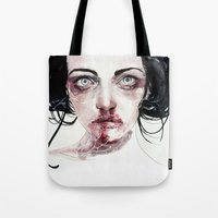 Coldberry Tote Bag