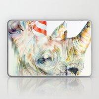 Rhino's Party Laptop & iPad Skin