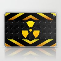 Nuclear Reactor Laptop & iPad Skin