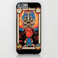 Epic Legend of the Seven Stars iPhone 6 Slim Case