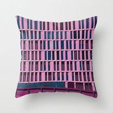 #114 Throw Pillow