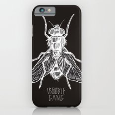 TROUBLE RIPPER / TROUBLE FLY Slim Case iPhone 6s