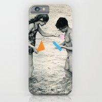 Washed Up iPhone 6 Slim Case