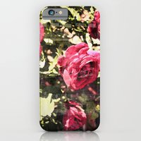 iPhone & iPod Case featuring Roses by Celine Bellini