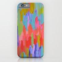 Pastel iPhone 6 Slim Case