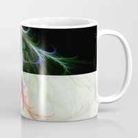 Lightning Dance Mug