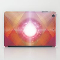 PRYSMIC ORBS iPad Case