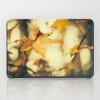 Louisiana Fall iPad Case