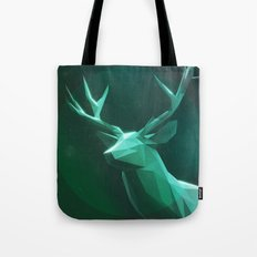 My Deer No.1 Tote Bag