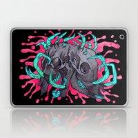 Babirusa Skulls Laptop & iPad Skin