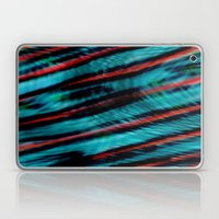 Wave Theory Laptop & iPad Skin