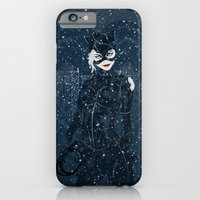 ME-OW. Catwoman Returns iPhone 6 Slim Case