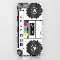 1 kHz #4 Slim Case iPhone 6s