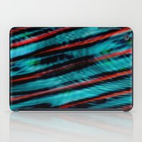 Wave Theory iPad Case