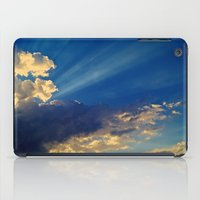 Skylights iPad Case