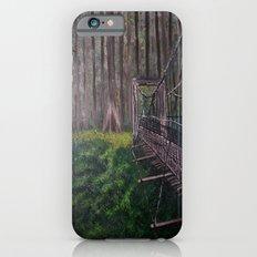 Dark forest  iPhone 6 Slim Case