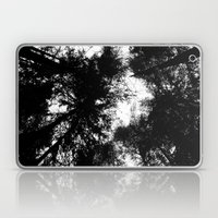 NORWEGIAN FOREST II Laptop & iPad Skin