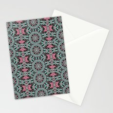 Ivy Garden Stationery Cards