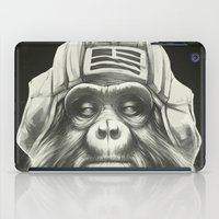 Commander iPad Case