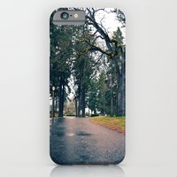 A walk in the park iPhone 6 Slim Case