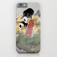 skull kids iPhone 6 Slim Case