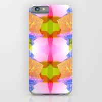 Color Blocks iPhone 6 Slim Case