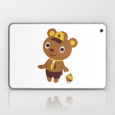 Door To Door Laptop & iPad Skin