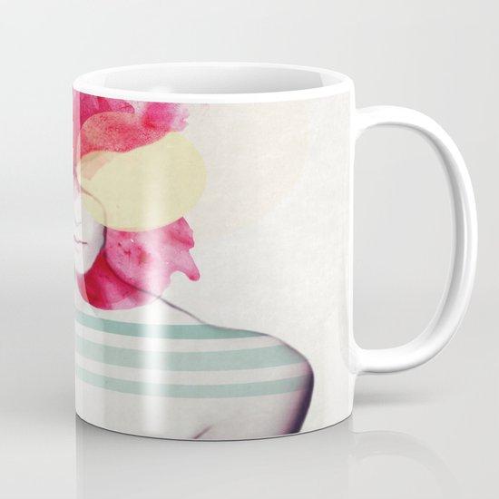 Bright Pink - Part 2  Mug
