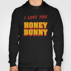 HONEY BUNNY Hoody