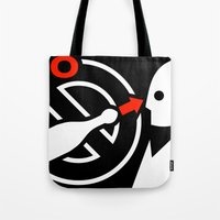 NO #1 Tote Bag