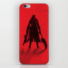 Bloodborne iPhone & iPod Skin