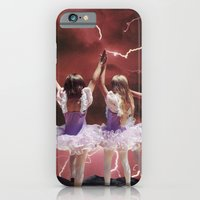 THUNDERSTORM iPhone 6 Slim Case