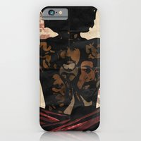 Django iPhone 6 Slim Case