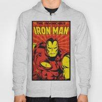 IronMan 2 Hoody