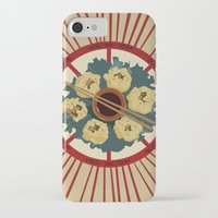 food iPhone & iPod Cases featuring Food by Tonz