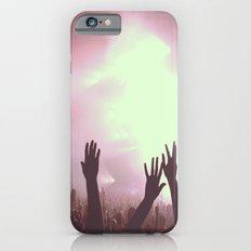 Pretty Lights iPhone 6s Slim Case