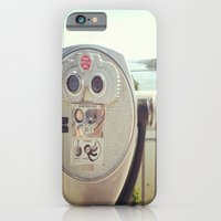 Turn to Clear Vision iPhone 6 Slim Case