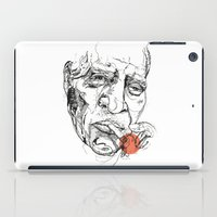 Howlin' Wolf - Get your Howl! iPad Case
