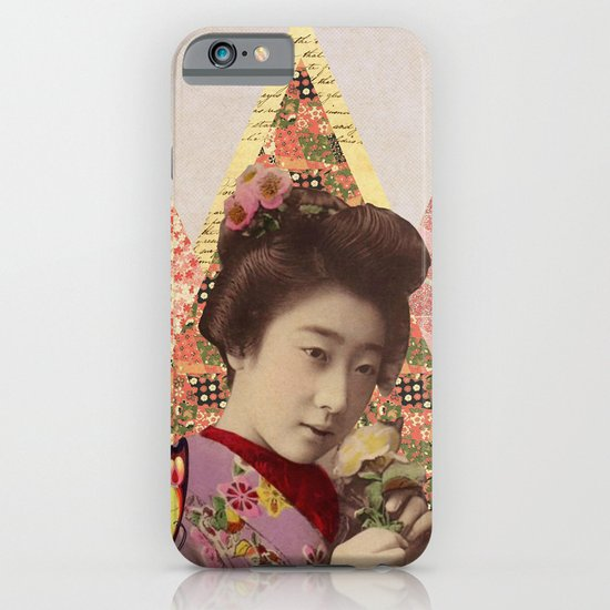 Orient iPhone & iPod Case