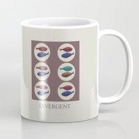 Divergent Mug