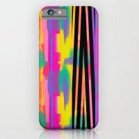 Zig Paint iPhone 6 Slim Case
