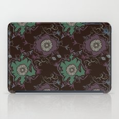 Branches pattern iPad Case