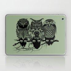 Owls of the Nile Laptop & iPad Skin