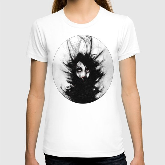 Coiling and Wrestling. Dreaming of You T-shirt
