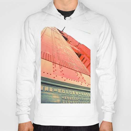 Golden Gate Bridge Hoody