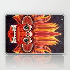 Sri Lankan Fire Demon Laptop & iPad Skin