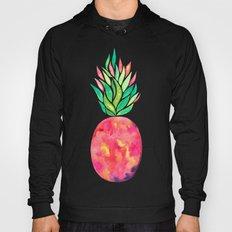Pineapple Flare Hoody