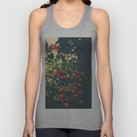 Summer Roses Series  - I… Unisex Tank Top