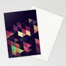 CARNY1A Stationery Cards